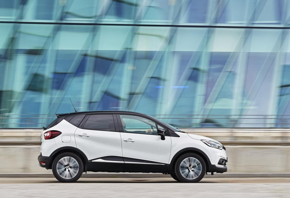 Renault Captur precio mexico