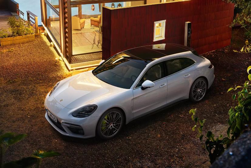 Porsche Panamera precio mexico en venta