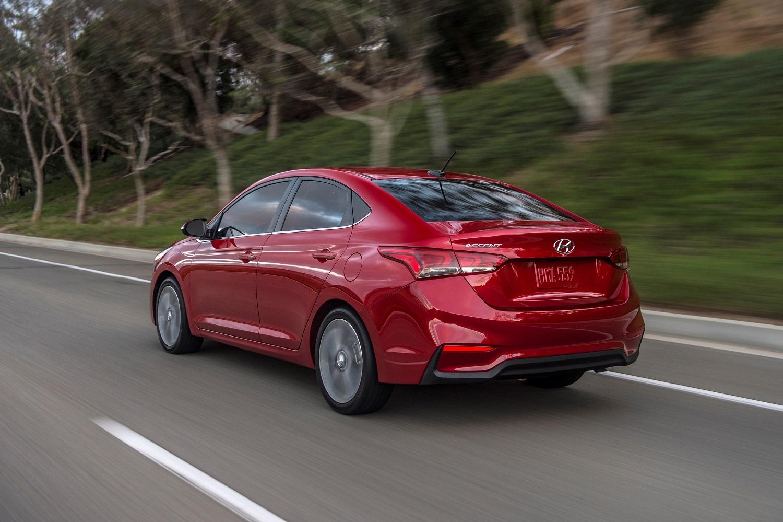 Hyundai Accent precio mexico