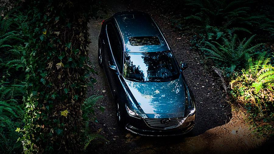 Mazda CX-9 precio 2