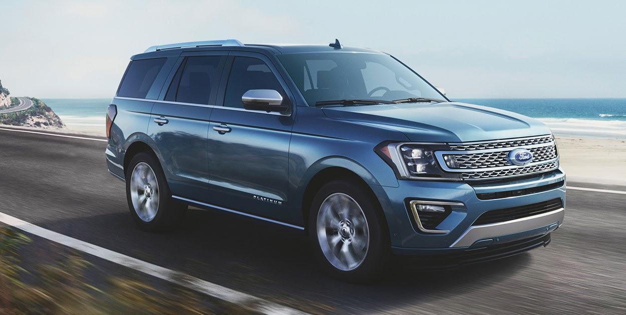 Ford Expedition precio mexico en venta
