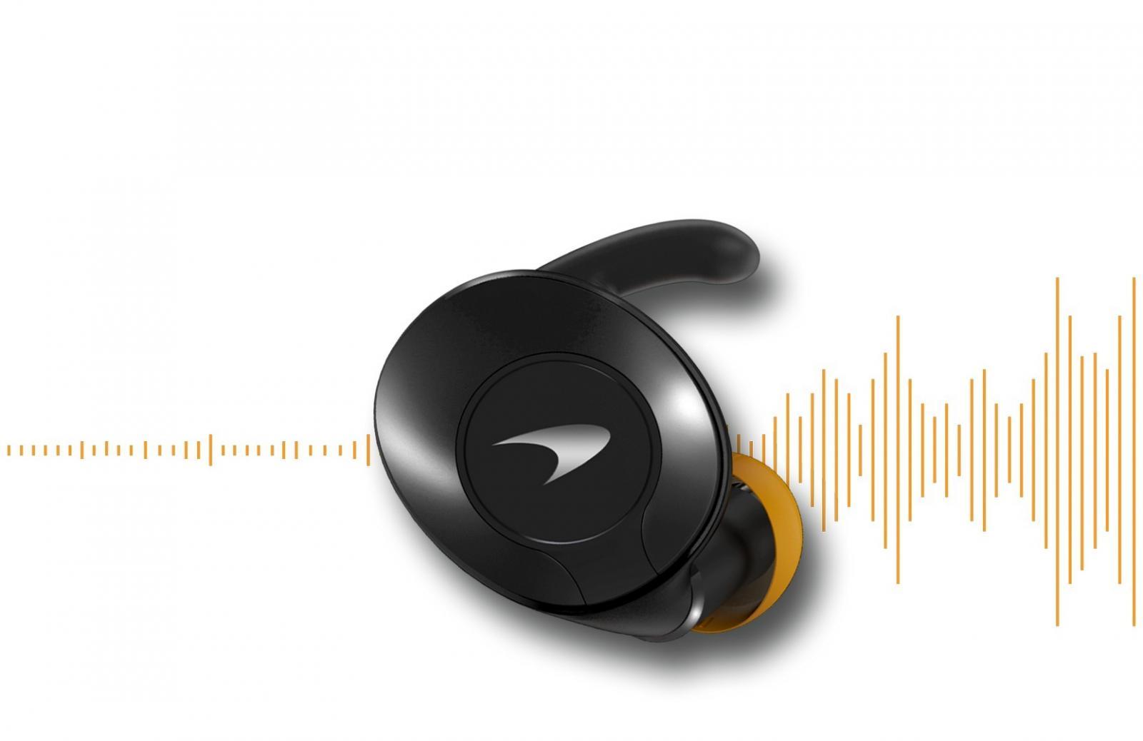 Klipsh T5 True WirelessSport McLaren