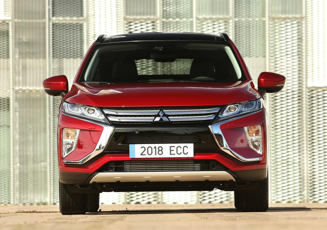 Mitsubishi Eclipse Cross precio mexico