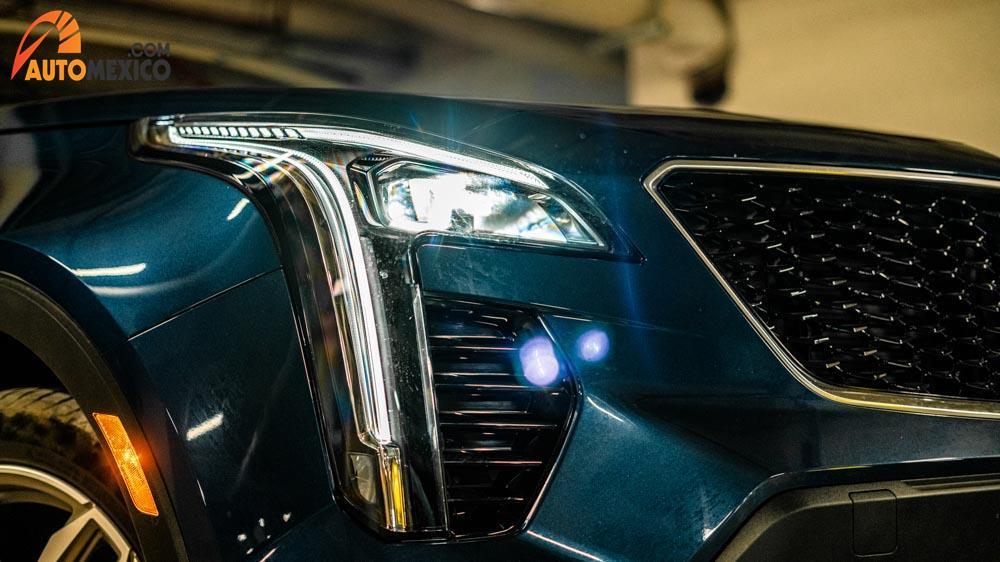 Cadillac XT4 precio 4