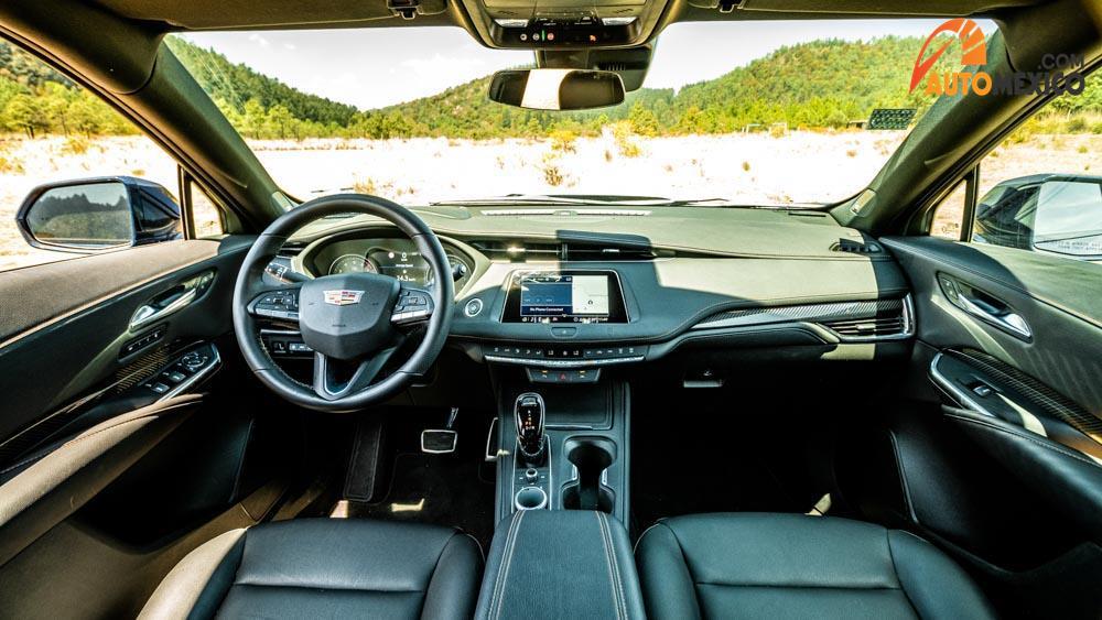 Cadillac XT4 precio 6