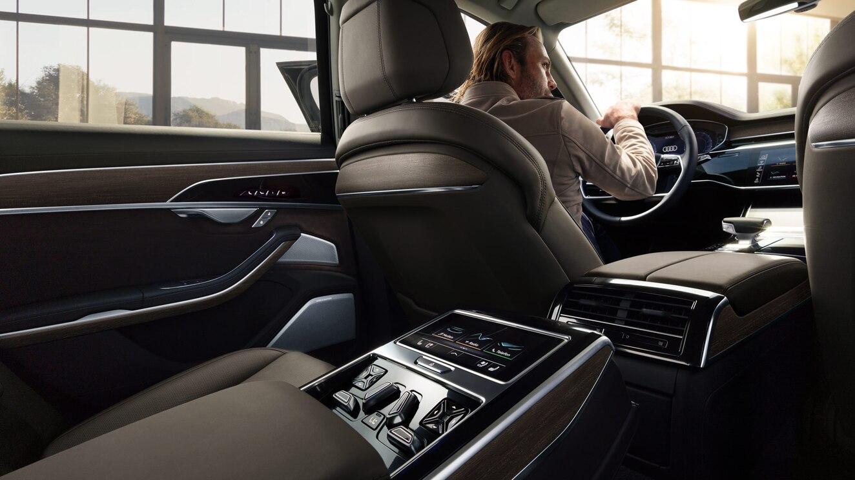 Audi A8 precio mexico