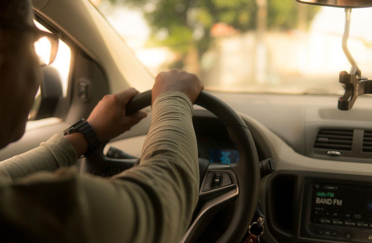 Uber busca que sus conductores estén seguros