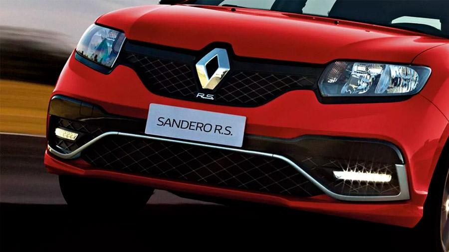 Es una opción atractiva para quienes buscan un hatchback con estilo deportivo a un precio accesible