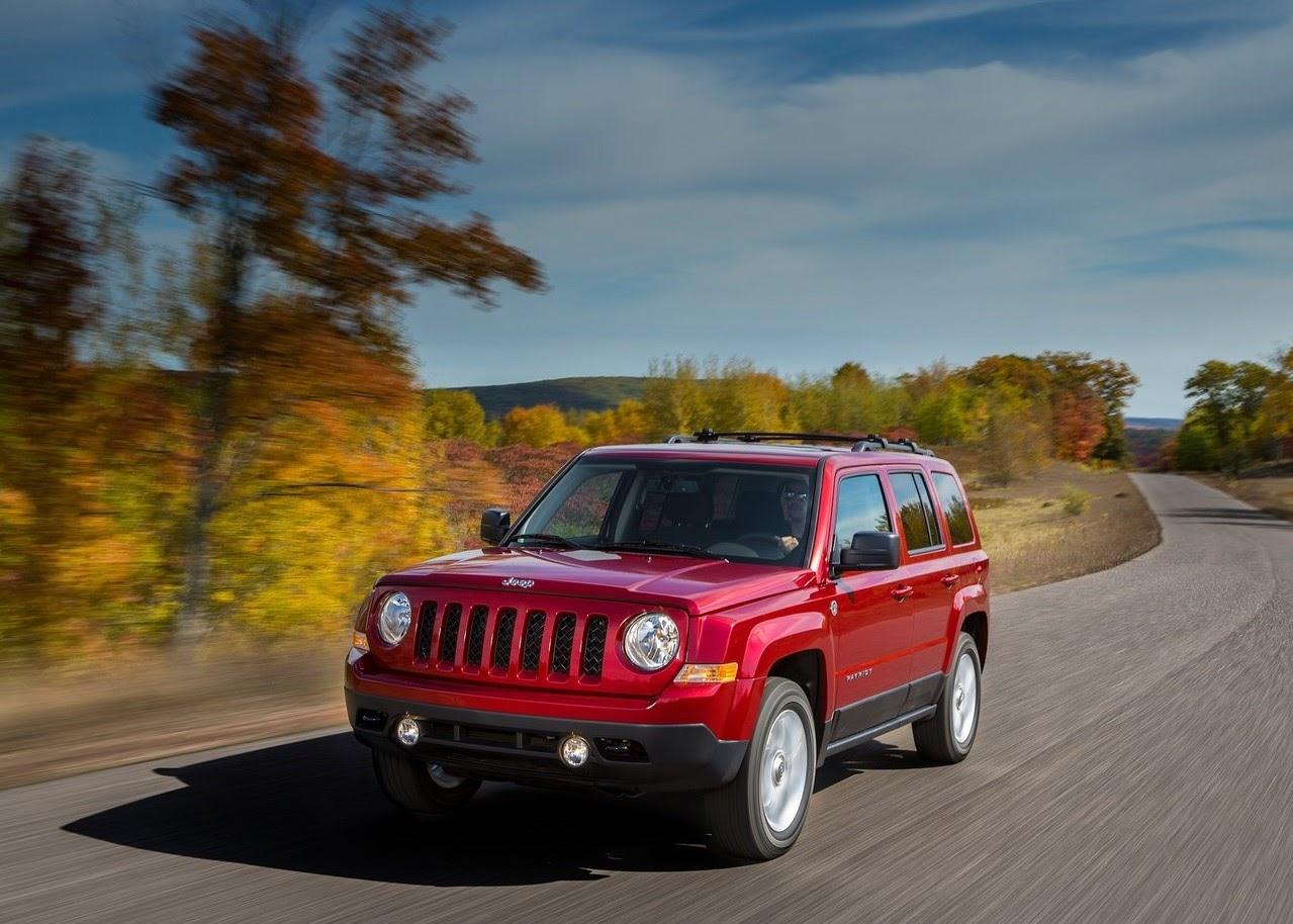 jeep patriot precio mexico en venta