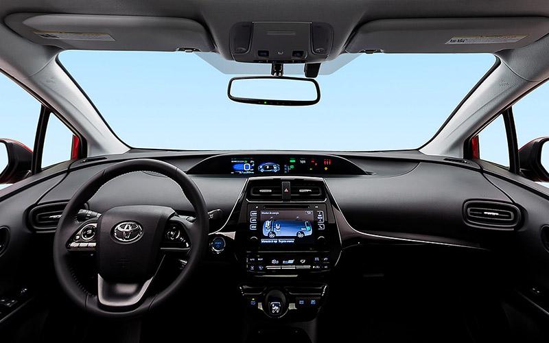 Toyota Prius precio mexico
