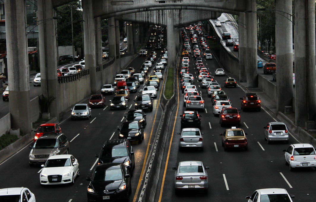 Las marcas y modelos de autos más robados en México en el último año
