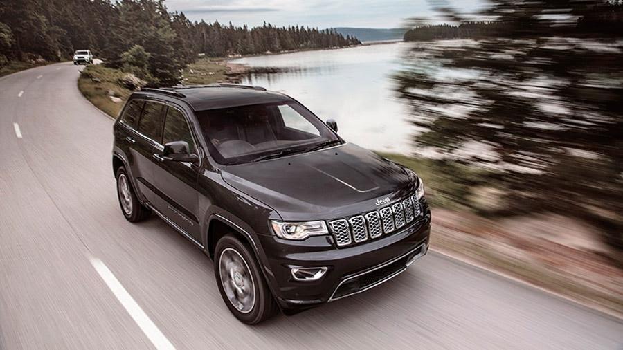 Jeep Grand Cherokee precio mexico en venta