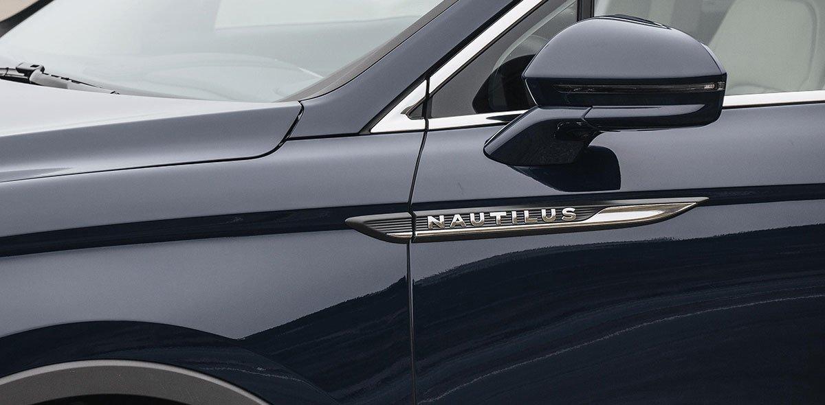 La Lincoln Nautilus precio mexico se vende en dos versiones