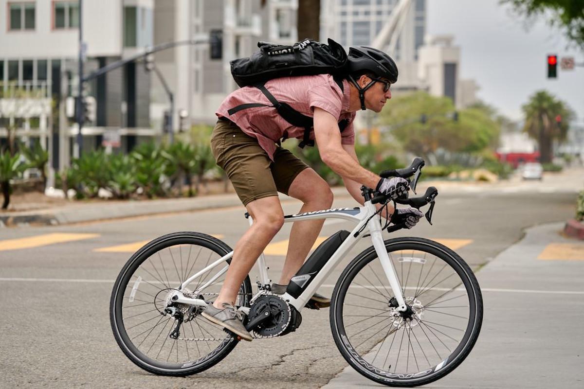 Video: Yamaha presenta la Civante, su nueva bicicleta eléctrica