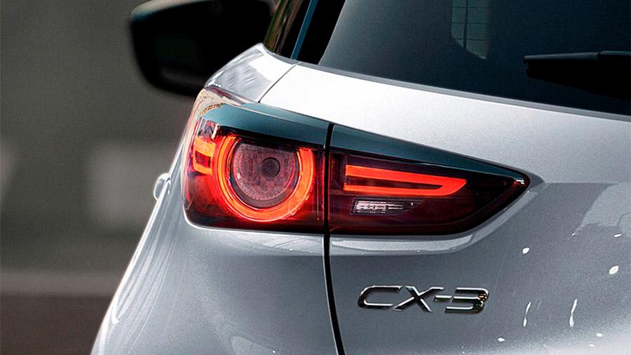 La nueva Mazda CX-3 fue uno de los modelos que acaparó más miradas en los primeros días del Auto Show de Bangkok