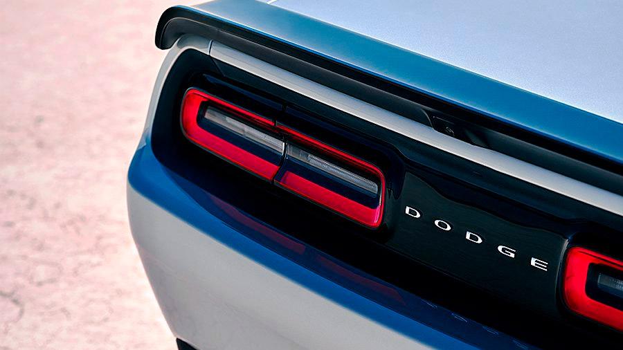 Dodge Challenger Precio 3