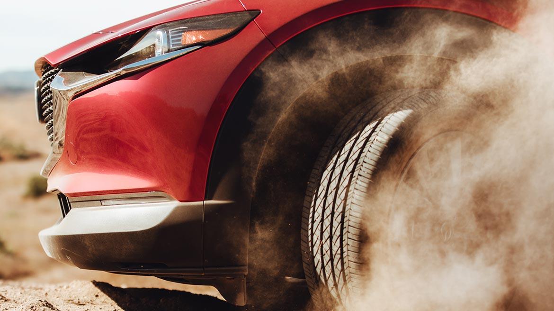 Mazda CX-30 i Grand Touring 2021 resena opiniones