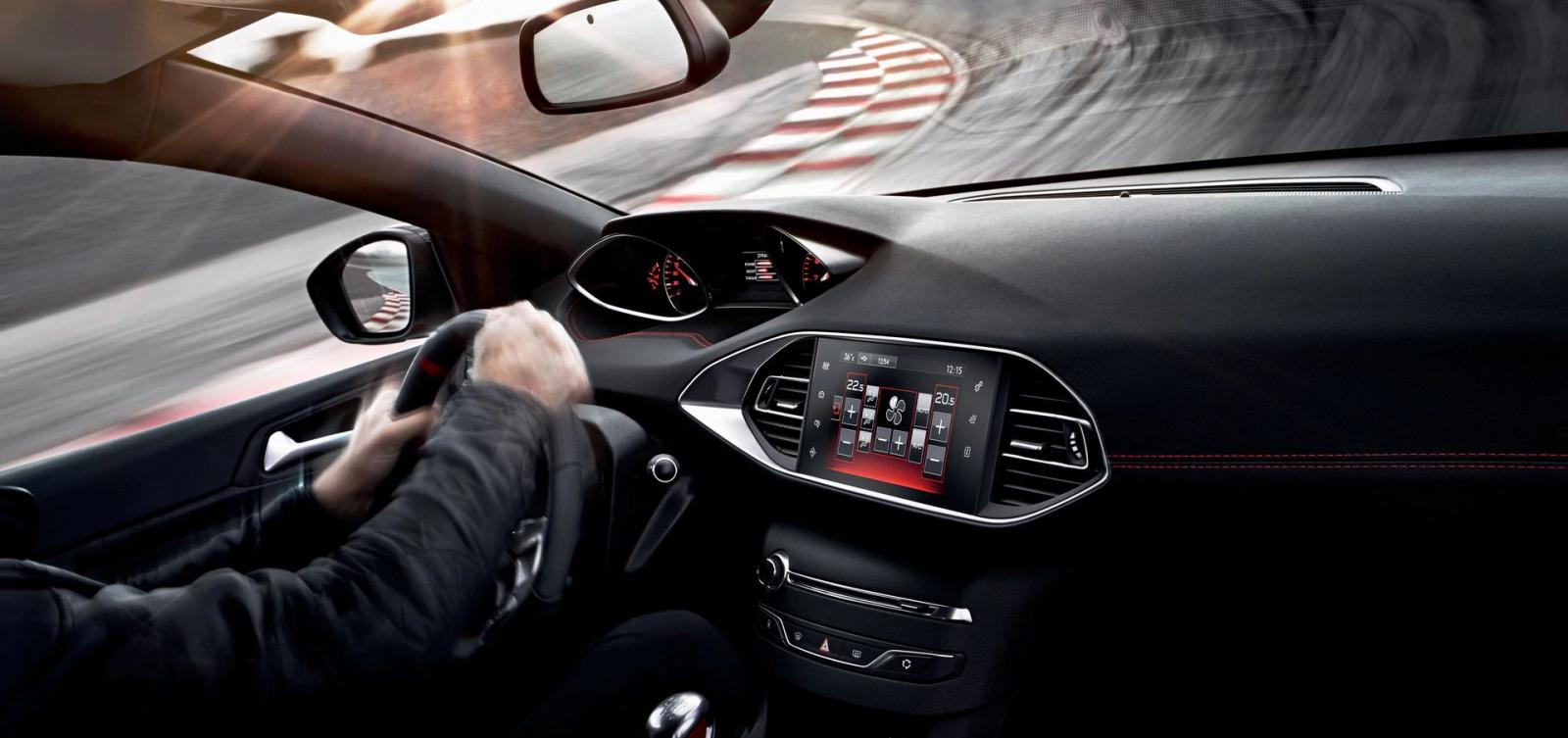 Peugeot 308 precio mexico
