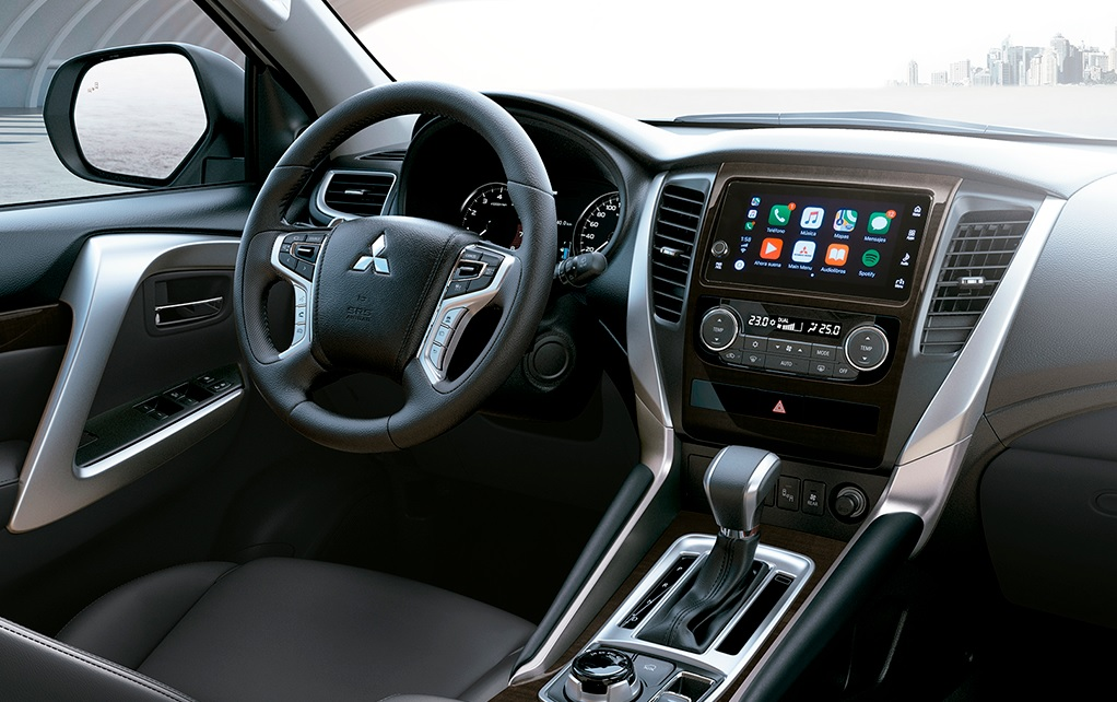 Mitsubishi Montero Sport precio mexico