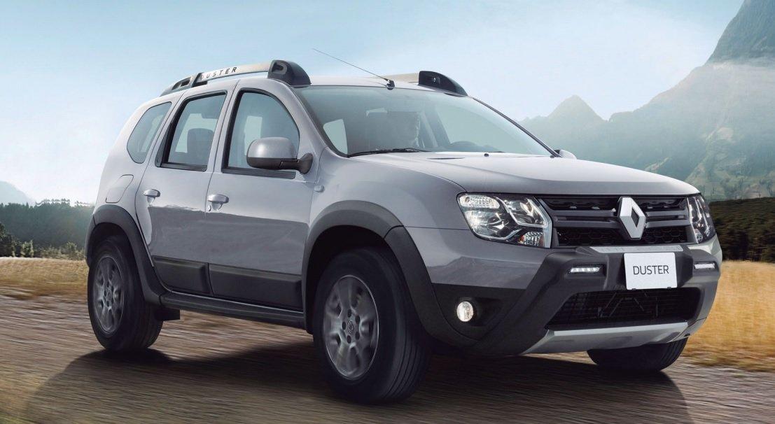 Las Renault Duster 2019 deben ser revisadas