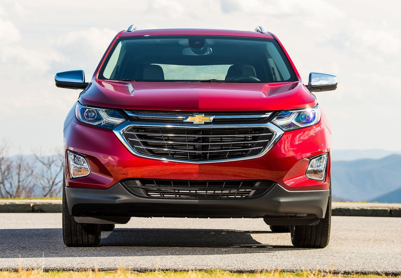 Chevrolet Equinox Premier Plus 2020 Kia Sorento EX Pack 2020 comparativa