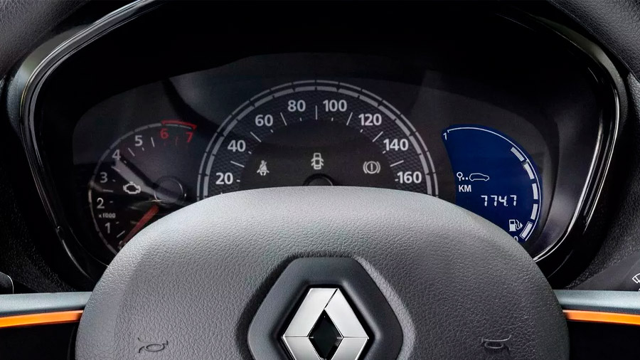 El gran rendimiento del combustible Renault Kwid precio mexico es una de sus mayores virtudes