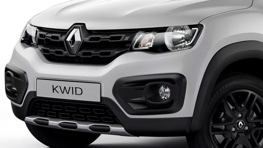 Renault Kwid precio mexico Se vende en 3 versiones dentro del país