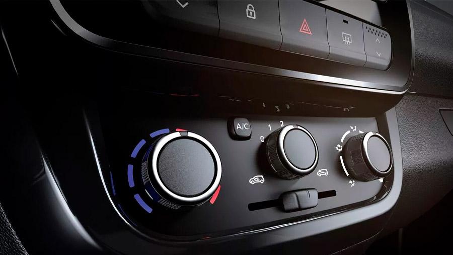Renault Kwid precio mexico No tiene una oferta tecnológica destacada