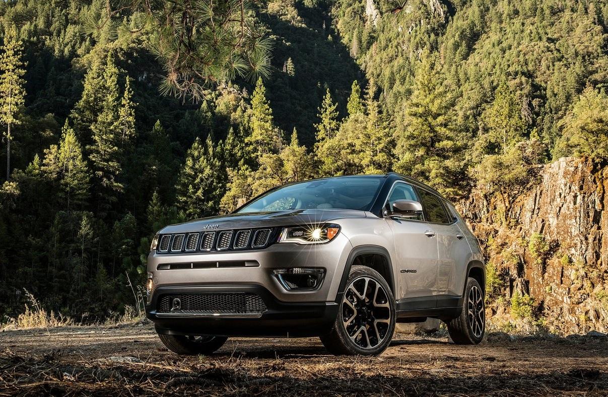 Jeep Compass precio mexico