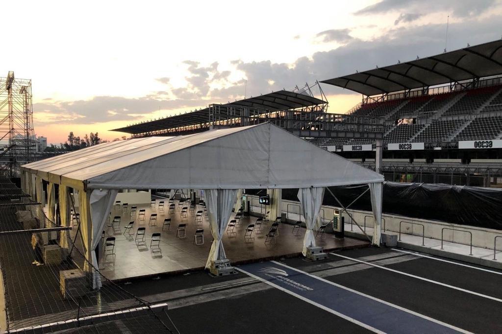 No habrá Gran Premio de México 2020 por coronavirus