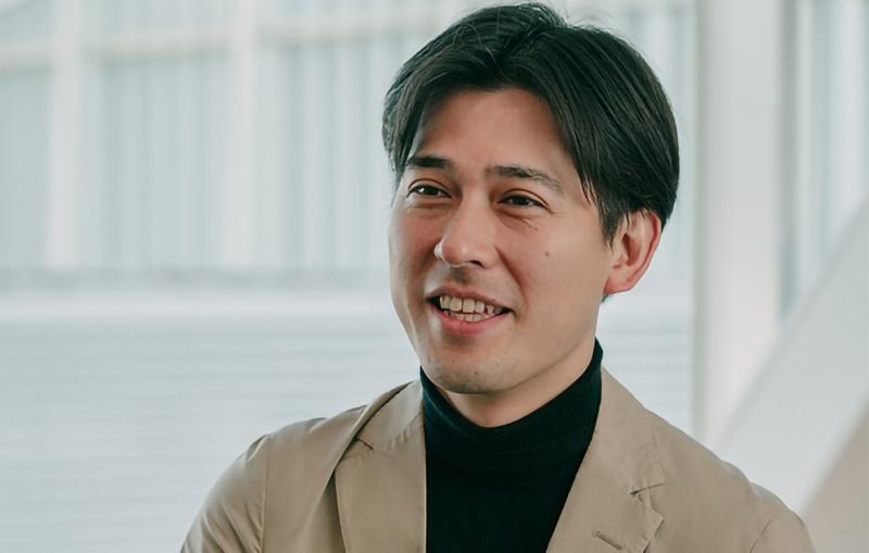 Makoto Fukuda