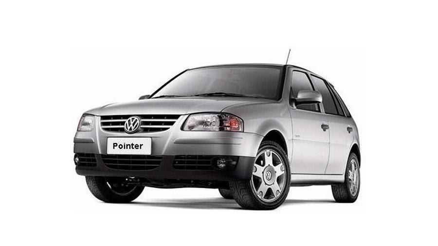 volkswagen pointer precio mexico usado en venta
