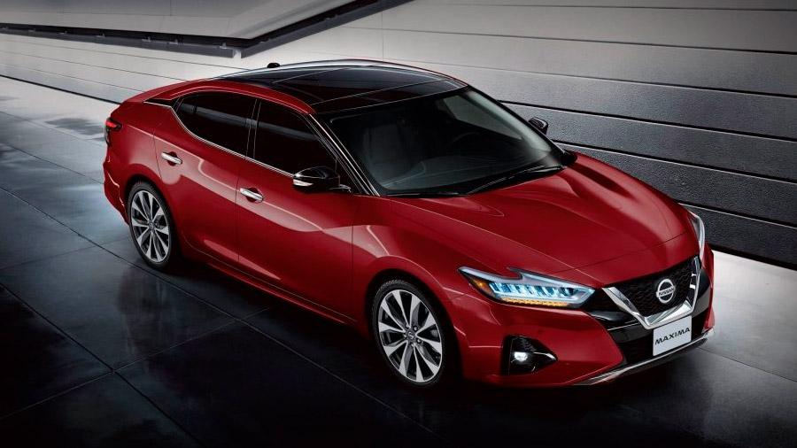El Nissan Maxima precio mexico llama la atención por su apariencia sofisticada y su conducción serena