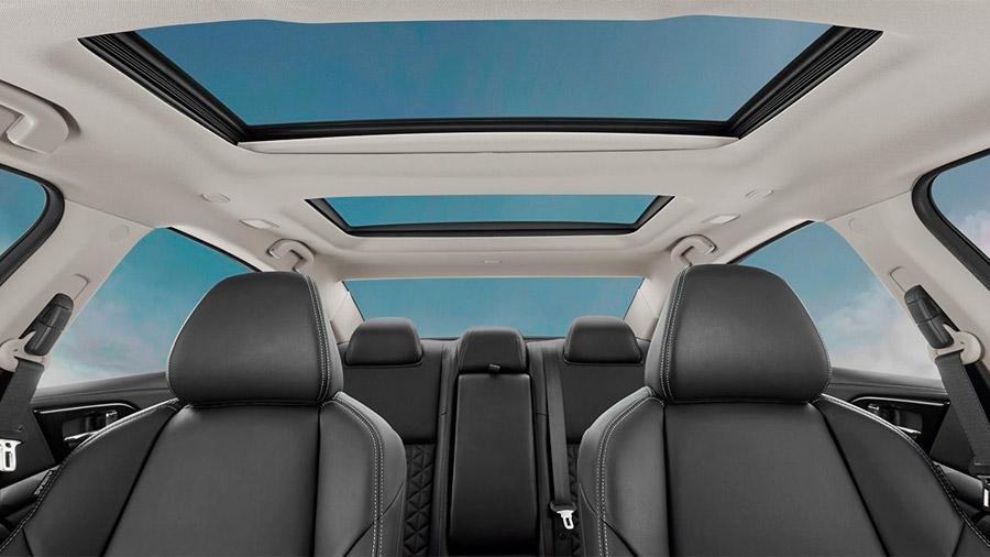 El Nissan Maxima precio mexico está construido con materiales de calidad, además de tener suficientes características para el confort
