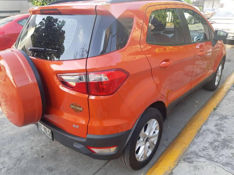 ford ecosport 2017 automatica impecable