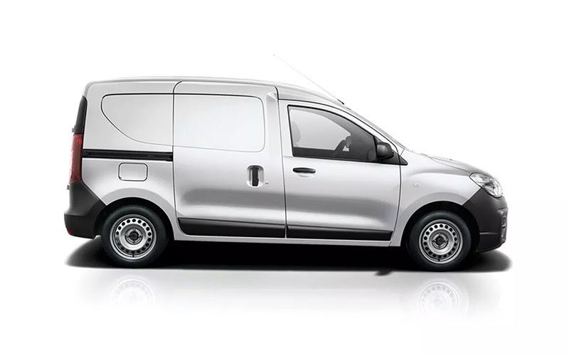 Renault Kangoo precio mexico en venta