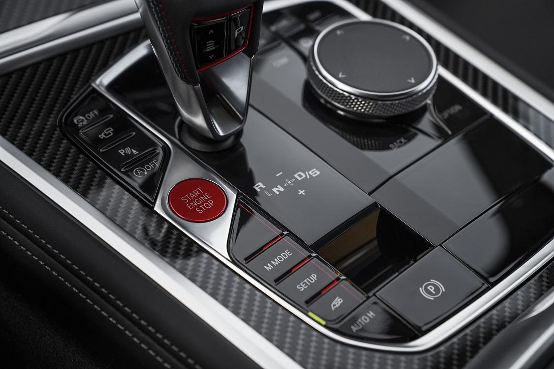 BMW M8 Competition Coupé 2021 resena opiniones