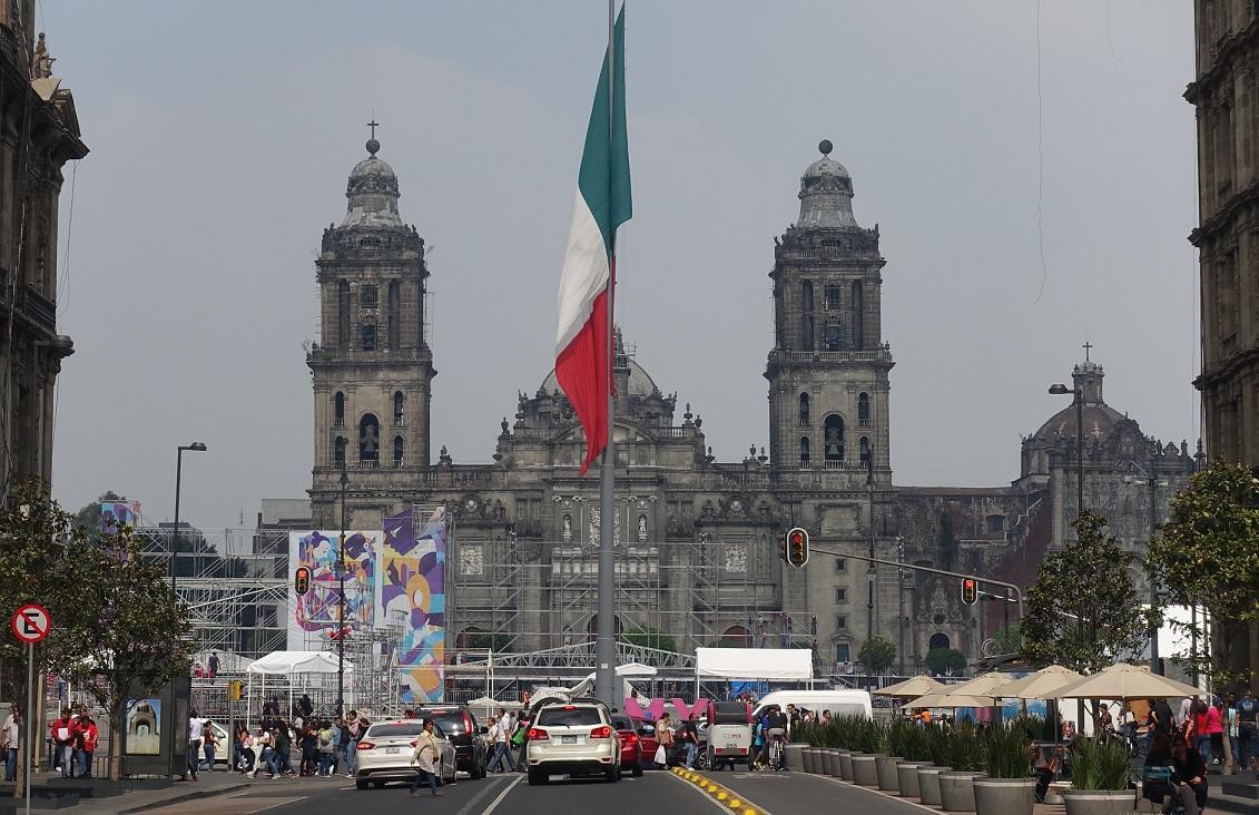 Estudiantes mexicanos desarrollan tecnología para reducir emisiones