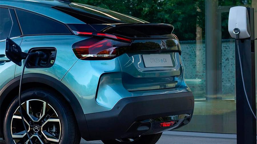 Los autos basados en esta plataforma podrían alcanzar una autonomía de hasta 650 kilómetros por carga completa