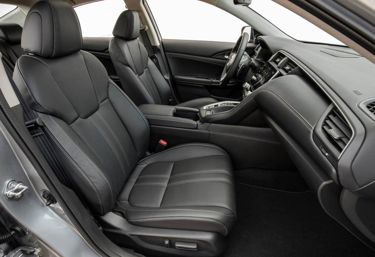 Honda Insight precio 6