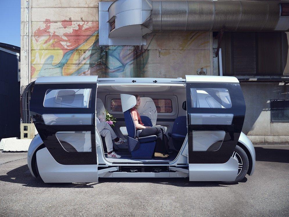 El trabajo en vehículos autónomos ha tenido avances
