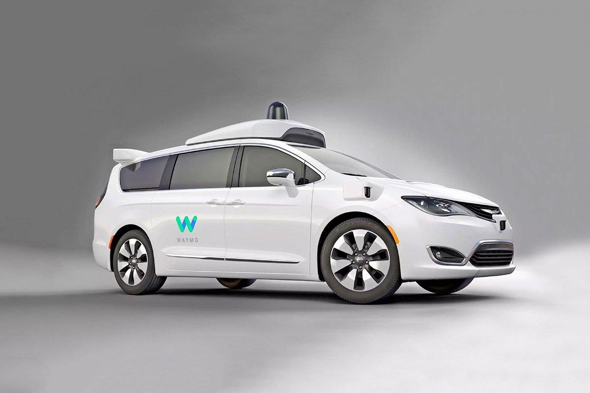 Los vehículos autónomos han progresado su desarrollo