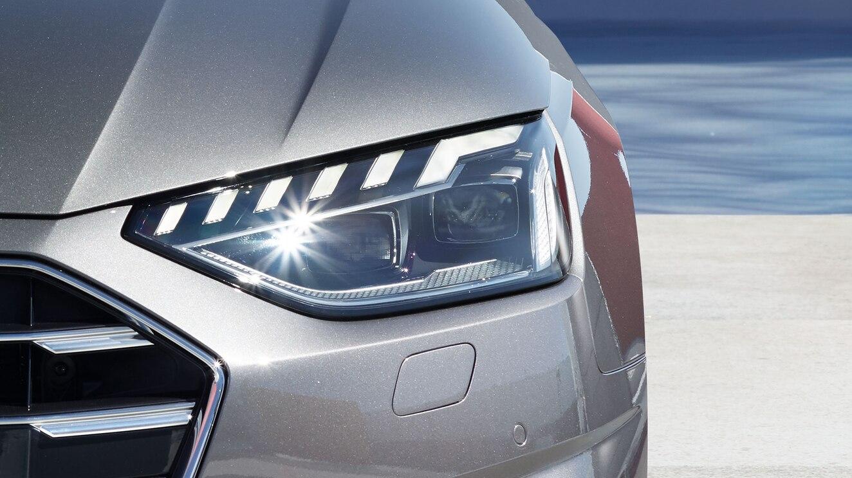 Audi A4 precio mexico