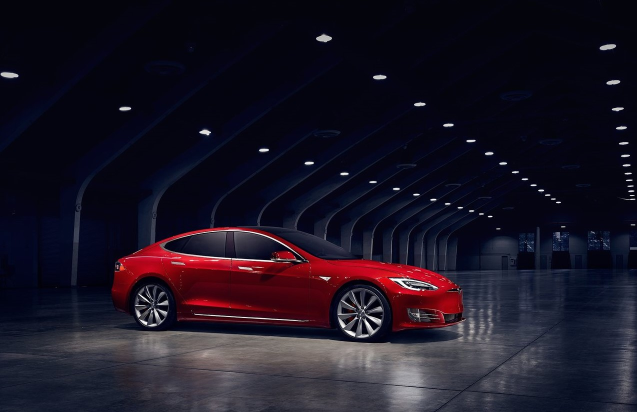 Tesla 1