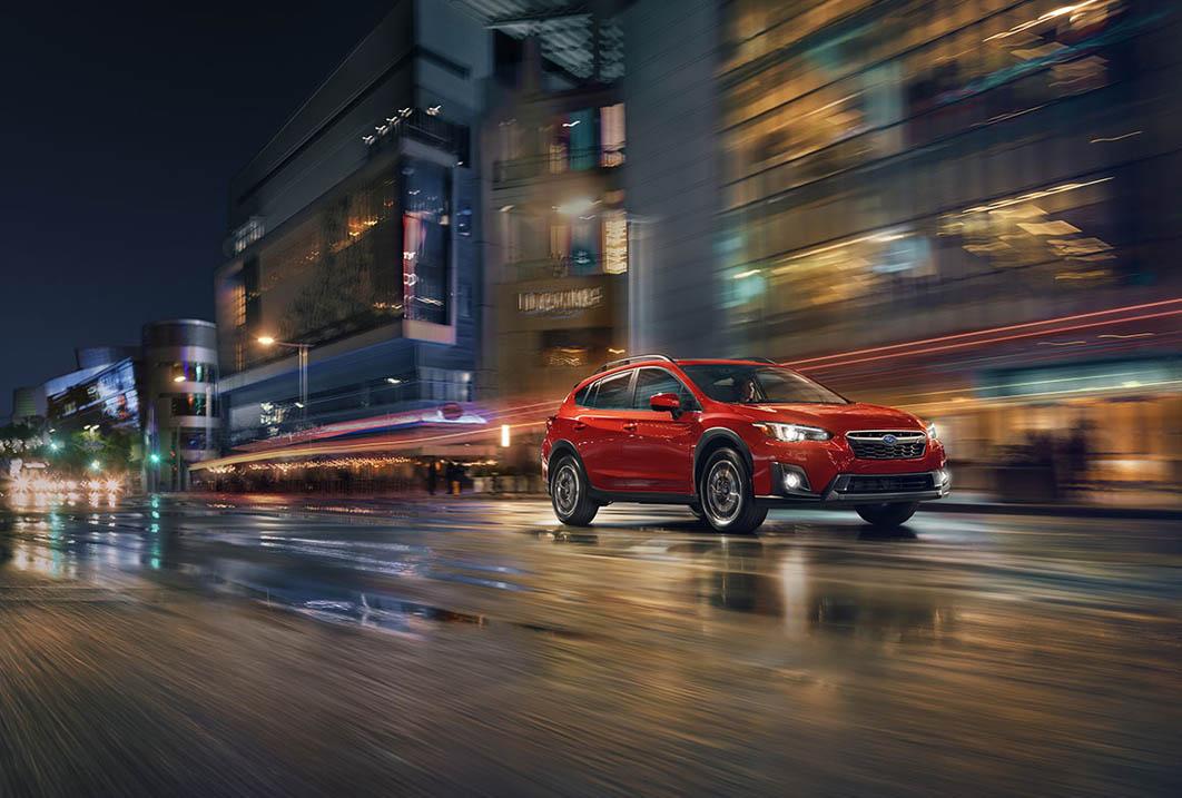 La Subaru XV tiene dos opciones de transmisión