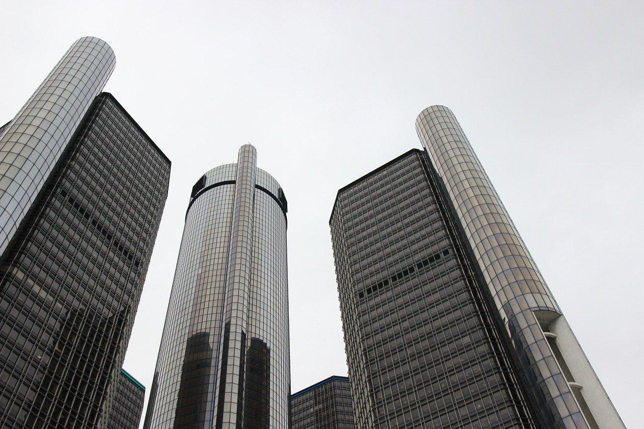 General Motors reportó pérdidas importantes
