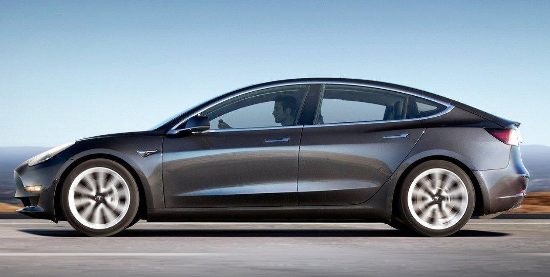 Tesla Model 3 precio mexico
