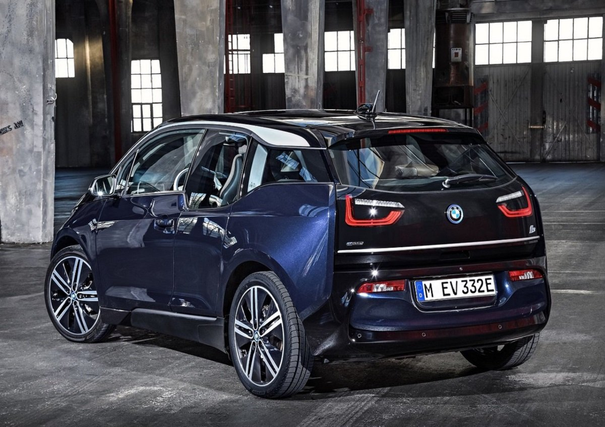BMW i3 precio mexico en venta
