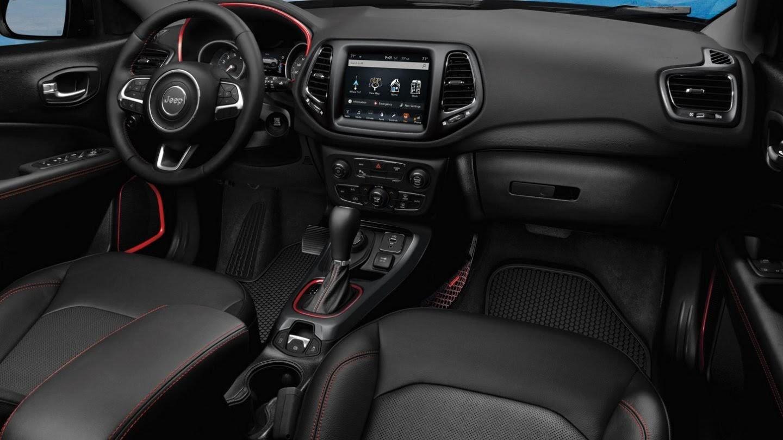 jeep compass precio mexico en venta