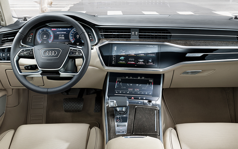 Audi A6 precio mexico 5